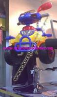 Kursi Barber Anak Motor KA-257