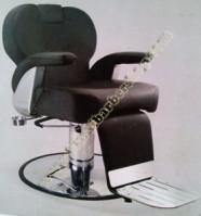 Kursi Barber Dewasa Hidrolik CH-2217 NG