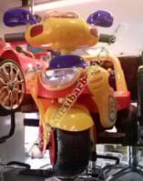 Kursi Barber Anak Motor KA-258