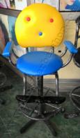 Kursi Barber Anak Warna-Warni Sanko SD-07