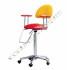 Kursi Barber Anak LHD-2929