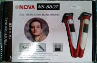 Nova NS-6807 Hair and Beard Trimmer