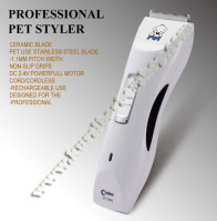 Codos CP-3800 Professional Pet Styler