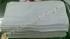 Handuk Leher Putih Polos Tebal