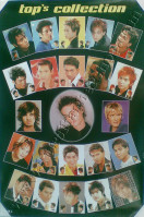 Poster Barber Top's Collection-1