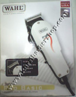 Wahl Pro Basic Professional Corded Clipper Classic Series