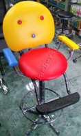 Kursi Barber Anak Warna-Warni Sanko SD-02