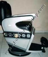 Kursi Barber Takara Kurung Lokal D