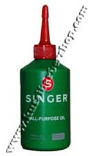 Minyak Singer (Singer Oil) Pengganti Minyak Clipper 150gr