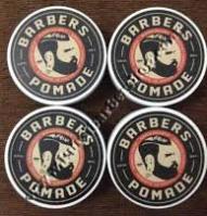 Barbers Pomade