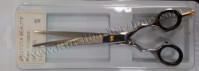 Callysta Beauty Razor Scissor BS-2003 7 Inch