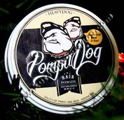 Pomade Pompadog Heavy Hold