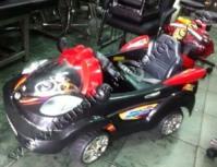 Kursi Barber Anak Mobilan TK-8816N Hitam