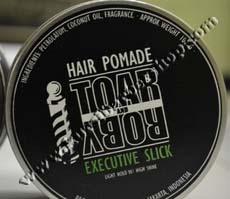 Toar & Robby Hair Pomade Executive Slick