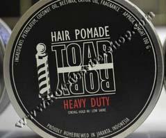 Toar & Robby Hair Pomade-Heavy Duty
