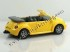 Kursi Barber Anak Mobilan VW Beetle Kuning