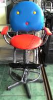 Kursi Barber Anak Warna-Warni Sanko SD-09