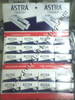 Silet Astra Superior Stainless Isi 100pcs