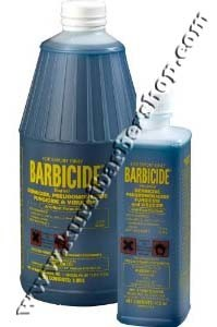 Barbicide Disinfectant Concentrate 2000ml