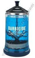 Barbicide Disinfectant Jar Medium