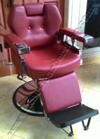 Kursi Barber Dewasa Hidrolik HY-31311