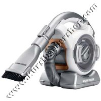 Vaccum Cleaner Rambut Portable
