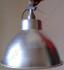 Kap Lampu Gantung Aluminium Diameter 30cm