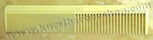 Sisir Barber Silkomb Pro 30