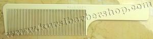 Sisir Barber Silkomb Pro 40
