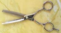 Gunting Penipis Single V&G 8506