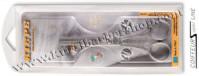 Gunting Penipis Double Kiepe Coiffeur Super Line Blending Scissors 5.5″