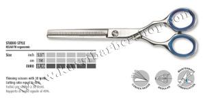 Gunting Penipis Single Kiepe Studio Style Relax-Th Thinning Scissors 5,5″