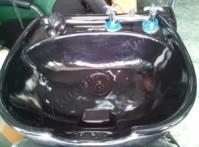 Wasbak (Shampoo Basin) Fiberglass Inova