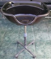 Wasbak (Shampoo Basin) Plastik Standing Sanko