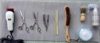Anti Slip Mat Uk.30cm x 75cm Cream