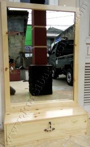 Kaca Barber + Box MSB-5