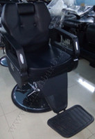 Kursi Barber Hidrolik JU-9219