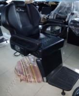 Kursi Barber Hidrolik YP-8605