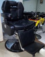 Kursi Barber Hidrolik MT-9121
