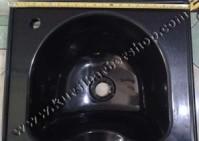 Wasbak (Shampoo Basin) Plastik Kotak Sanko