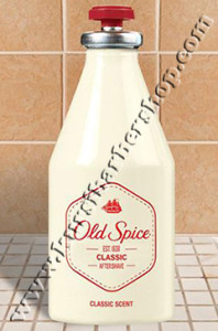 Old Spice Classic Aftershave 125gr