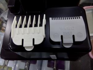 Sepatu Clipper Wahl Original Ukuran 0,5mm & 1,5mm