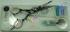 Gunting Potong Jaguar 45255-6