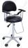 Kursi Barber Anak LHD-2929 Hitam-Hitam