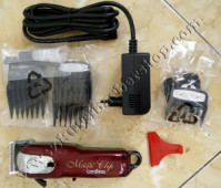 Wahl Cordless Magic Clip 5 Star Series