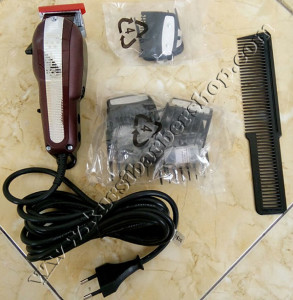 Wahl Legend Professional Corded Clipper 5 Star Series