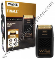 Wahl Super Close Finale Shaver